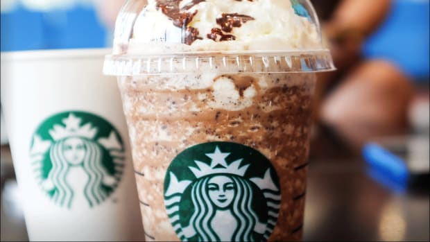 Starbucks Spikes After Solid 2020 Revenue Guidance Following In-Line Q4 Earnings