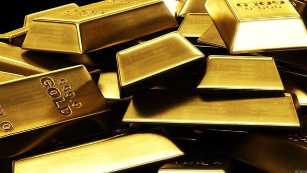 Buying Gold In 2019? The Time May Be Right Now