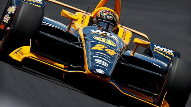 Penske Acquires Indianapolis Motor Speedway, IndyCar Series