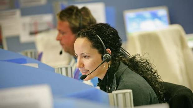 10. Customer Service Representatives