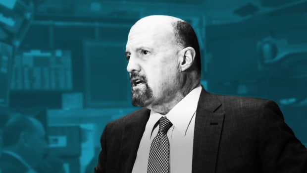 'Be Ready to Rotate Back Into Soft Goods Stocks,' Warns Jim Cramer