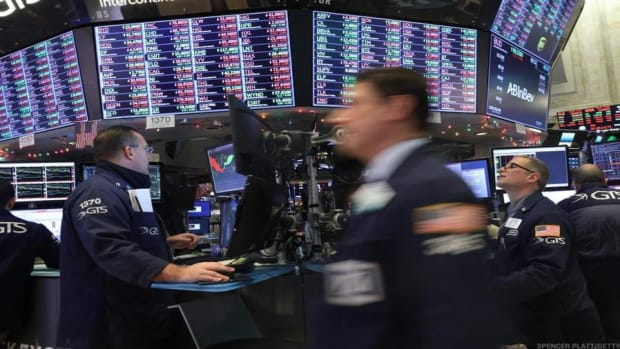 No Trump Impact? NYSE Trader Breaks Down What's Actually Moving Markets