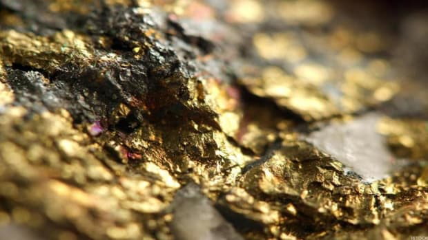 Why Regulation Is Crucial for the Future of Gold According to This CEO
