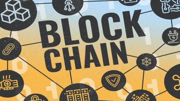 Could Blockchain Be as Big as the Cloud?