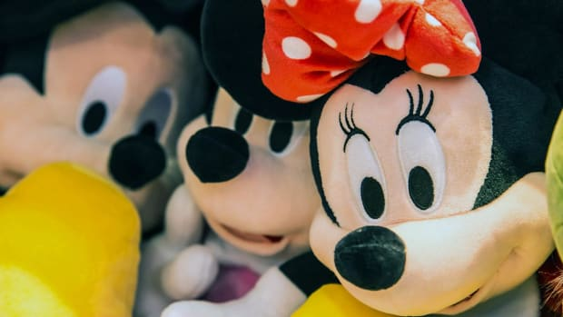 Disney's Earnings: All Is Well in the House of Mouse