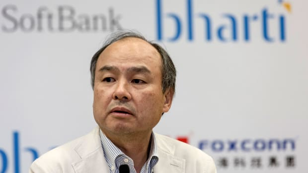 What Softbank's Vision Fund Stumbles Mean for Tech Valuations