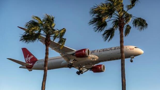 15. Virgin Atlantic
