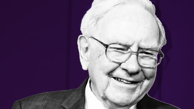 Warren Buffett Adds RH Shares to Berkshire Hathaway Portfolio, Filing Shows