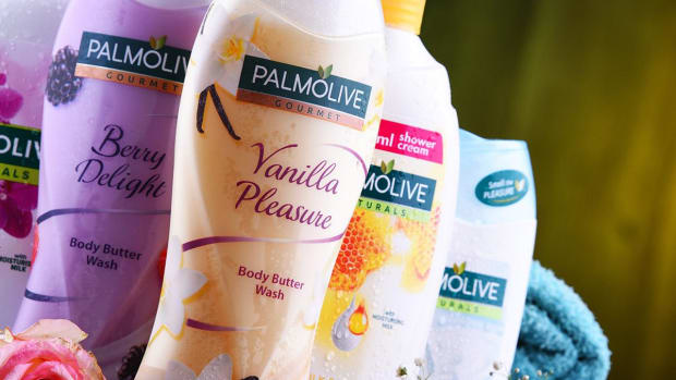 Colgate-Palmolive Shares Fall on Third-Quarter Sales Miss