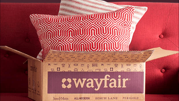 Wayfair Sinks on Wider-Than-Expected Third-Quarter Loss