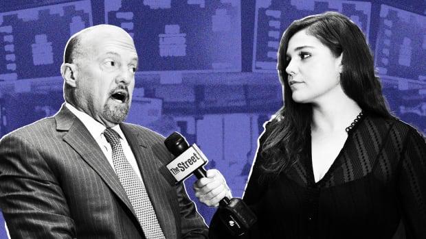 Merger Wednesday? Jim Cramer Talks Xerox's Reported HP Bid, Walgreens