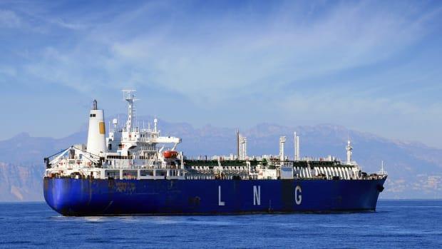 LNG Unites Global Natural Gas Demand