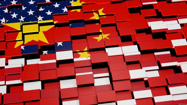 How China Trade Negotiations Are Impacting the Market: NYSE Trader