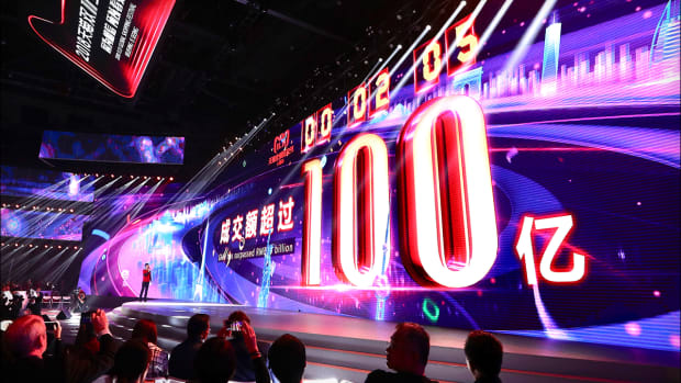 Alibaba Singles Day Makes Clear Company Relies on More Than Its E-Commerce Core