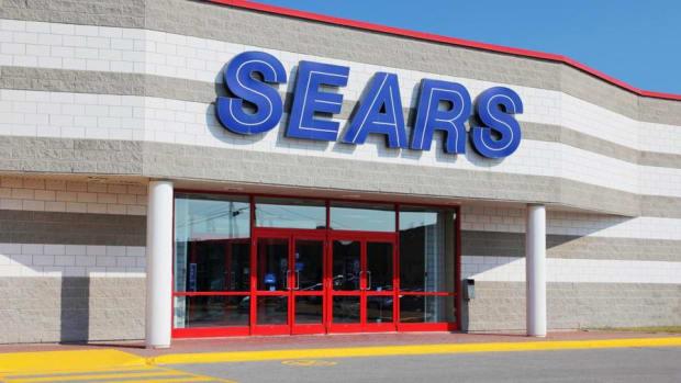 Why Sears Isn't a Black Eye for the Retail Sector