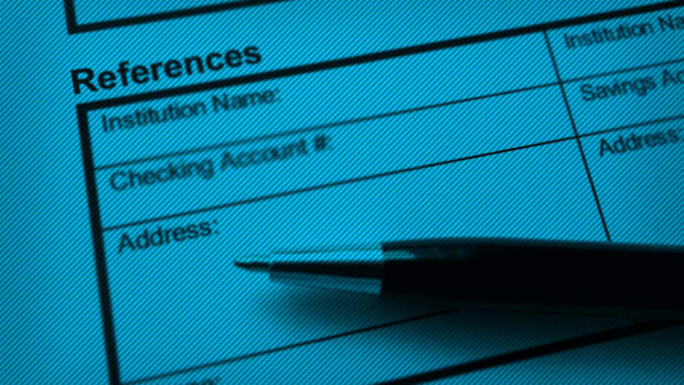 What Is a Credit Reference? Definition and Example
