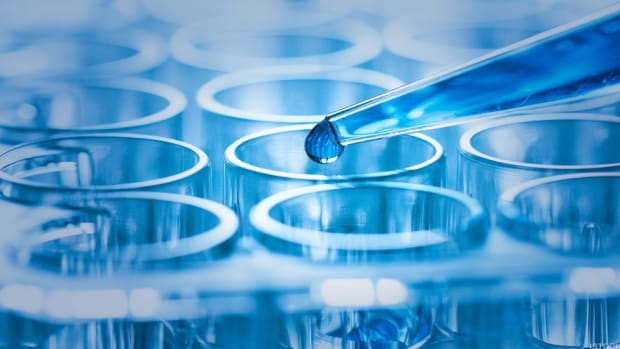 Why Charles River Labs Is the Biotech Stock to Buy: Jim Cramer