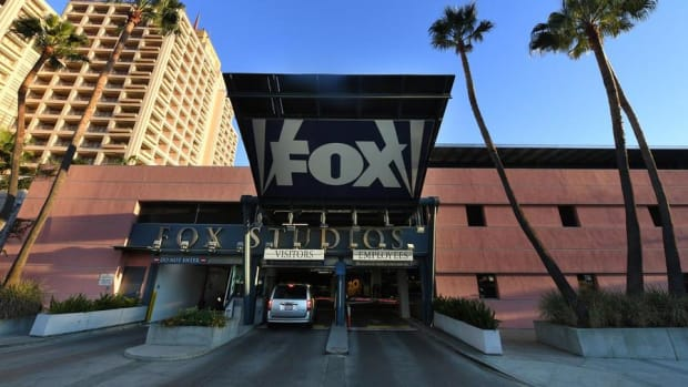 Behind Hollywood's Red Carpet: 21st Century Fox Timeline