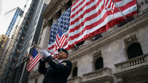 Is the Stock Market Open or Closed on Veterans Day 2019?