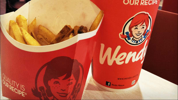 Wendy's, Albemarle, Iron Mountain: 'Mad Money' Lightning Round