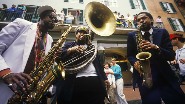 The Best Cities for Live Music