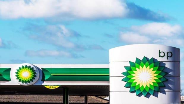 Why President Trump's Tweets Move Oil Markets - BP's Chief Economist