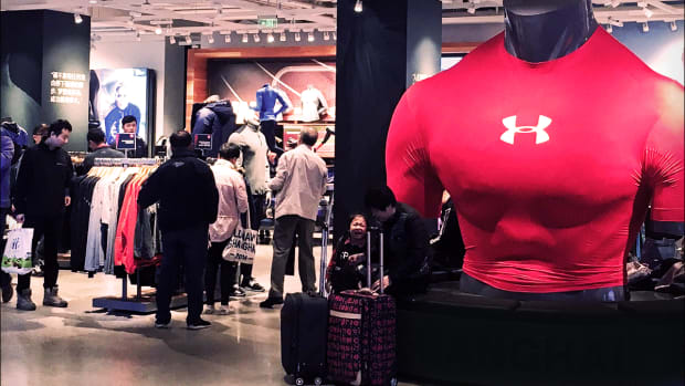 Under Armour Stock Steady but Company Faces Analyst Scrutiny Due to Probe