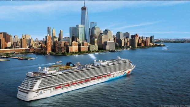 Winter Weather Escape: Norwegian's 180-Day Cruise Around the World