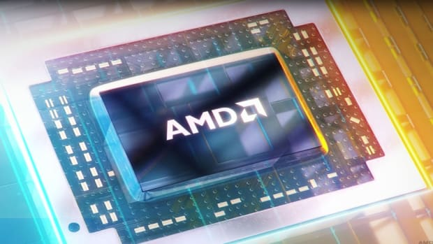 Jim Cramer's Thoughts on AMD's Earnings