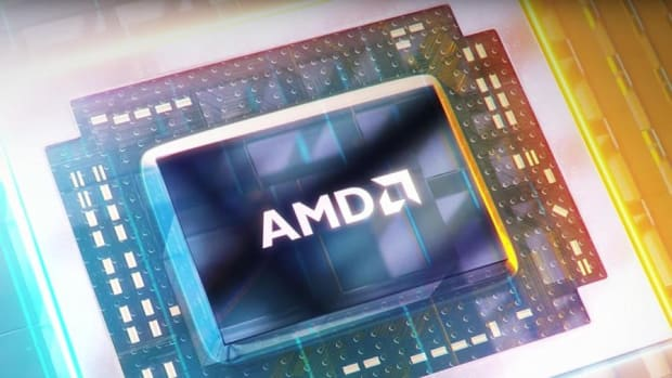 CES 2019: AMD Shows Off Its New GPU