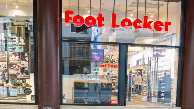 From Woolworth to Foot Locker, the Story Behind the Shoe Retailer