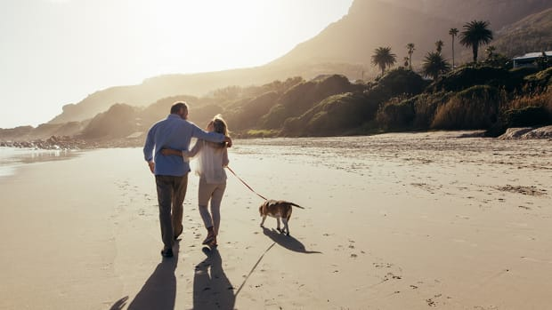 Where to Retire: All 50 States Ranked From Best to Worst