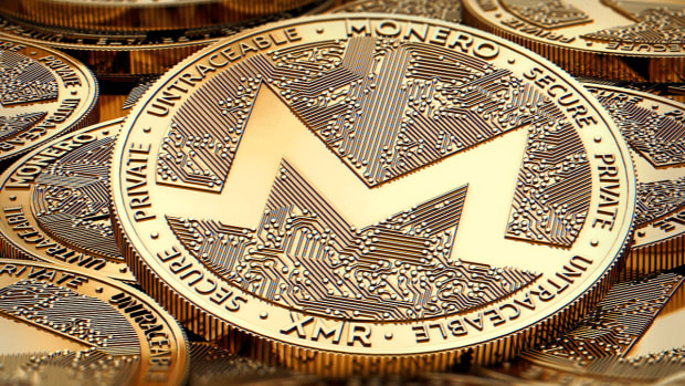 Cryptocurrency in Focus: Monero's a Rebel With a Cause