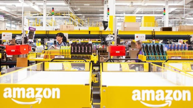 Amazon or Apple: Which Is the Better Stock After Earnings?