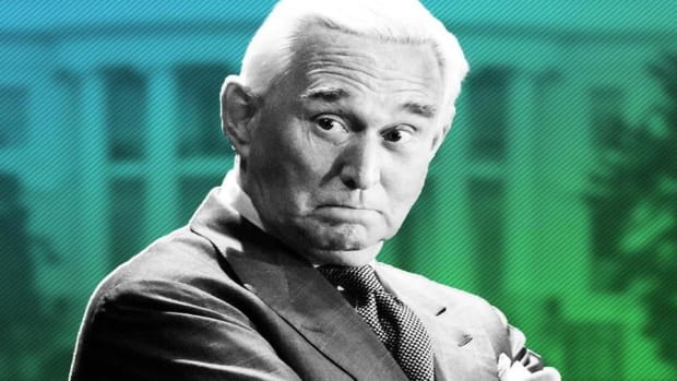 Roger Stone Speculates on Trump's Trade Tactics