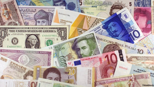 EUR-USD: Shapes Up for Recovery