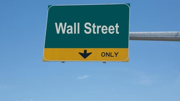 The 5 Dumbest Things on Wall Street: Oct. 22