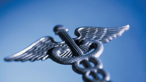 Athenahealth: Health Care Losers