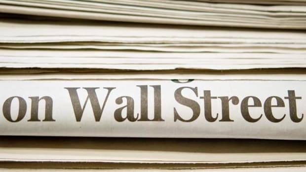 The Five Dumbest Things on Wall Street: May 14