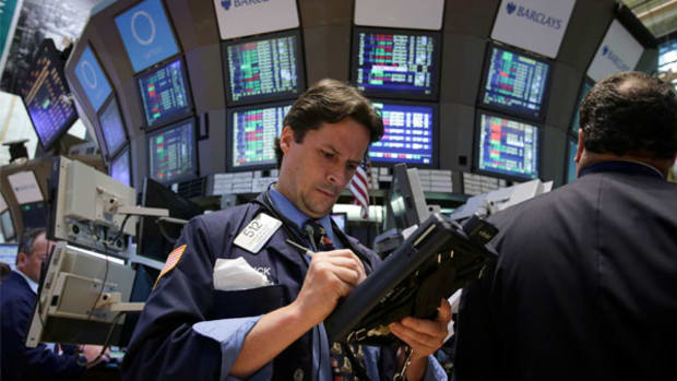 EU Debt Crisis Tops Options Stories for 2010