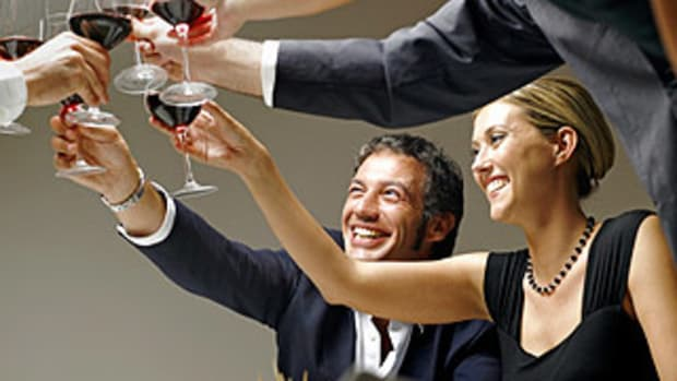 How to Pick Wine in a Restaurant