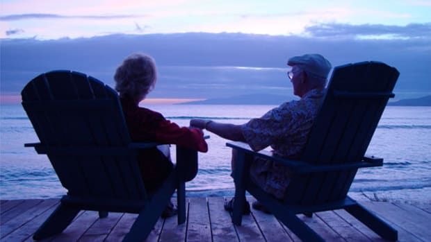 Should Retirees Rely on Target-Date Funds?