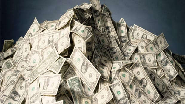 Cramer's 'Mad Money' Recap: Preparing for the Selloff (Final)