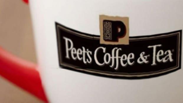 3. Peet's, Decaf House Blend