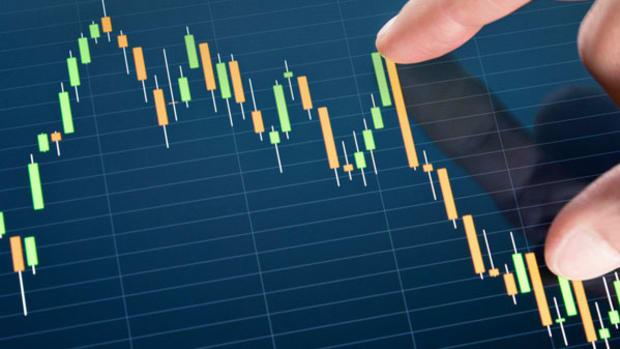 3 Unusual-Volue Stocks on the Rise