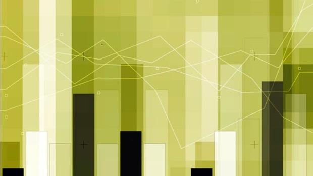 Bank Stocks Tumble on Mixed Economic Data