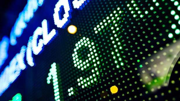Don't Panic! Despite First-Quarter Fears, U.S. Economic Expansion Won't End Soon