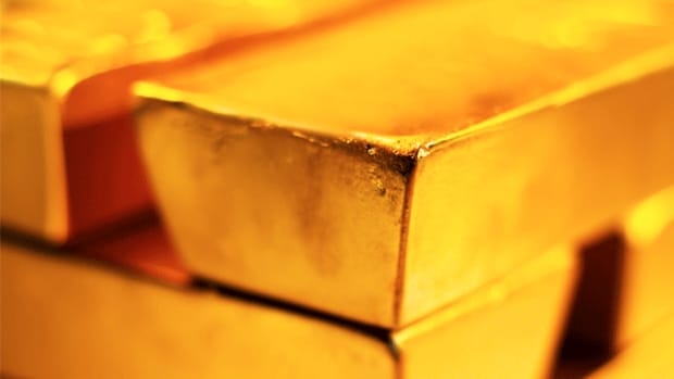 14 ETFs That Will Take Advantage of the Coming Gold Bull Market