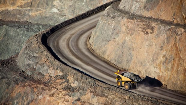 Canadian Mining for Long-Term Investors