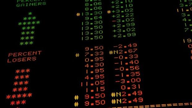 Downgrades Roundup: CHK, RRD, DRYS, WOOF
